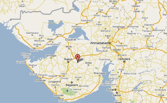 The tour planners discover india north india gujarat gujarat map gumiabroncs Image collections